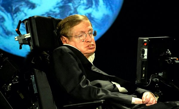 Stephen Hawking: His most important discoveries for science