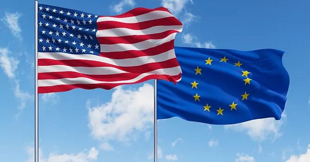 The European Union and the United States are negotiating a new data protection agreement