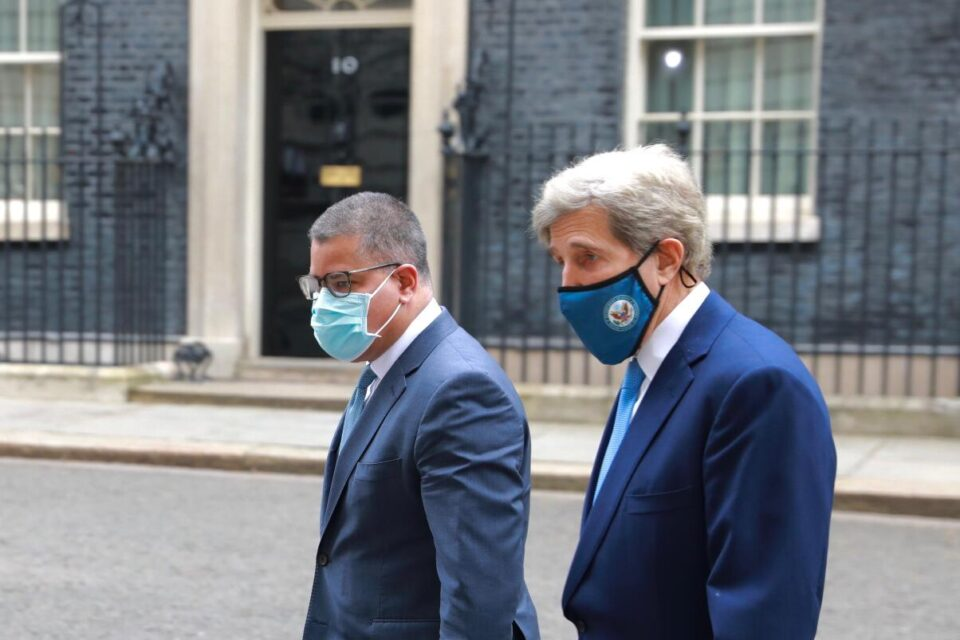The United Kingdom and the United States Agree to Work Together to Reduce Their Emissions – Energy Journal
