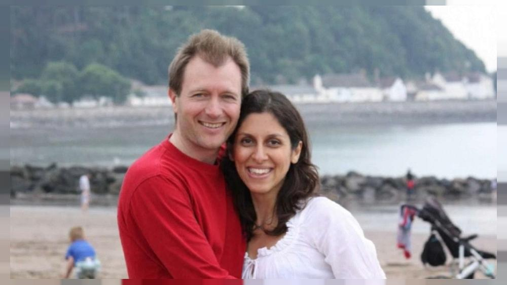 The United Kingdom calls for the release of British-Iranian Zaghari Ratcliffe, who has been imprisoned for five years