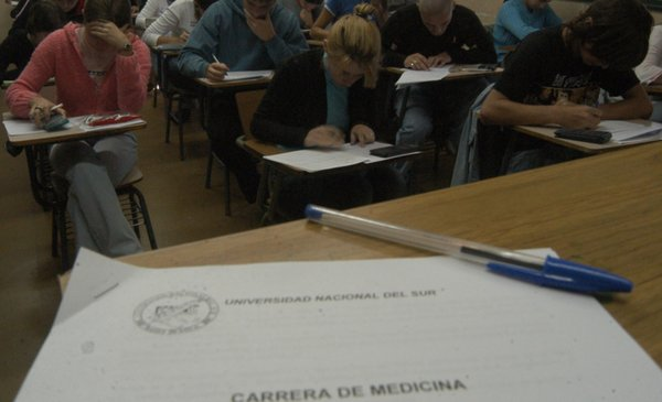 The role of AMBB in creating the medical profession at the United Nations University