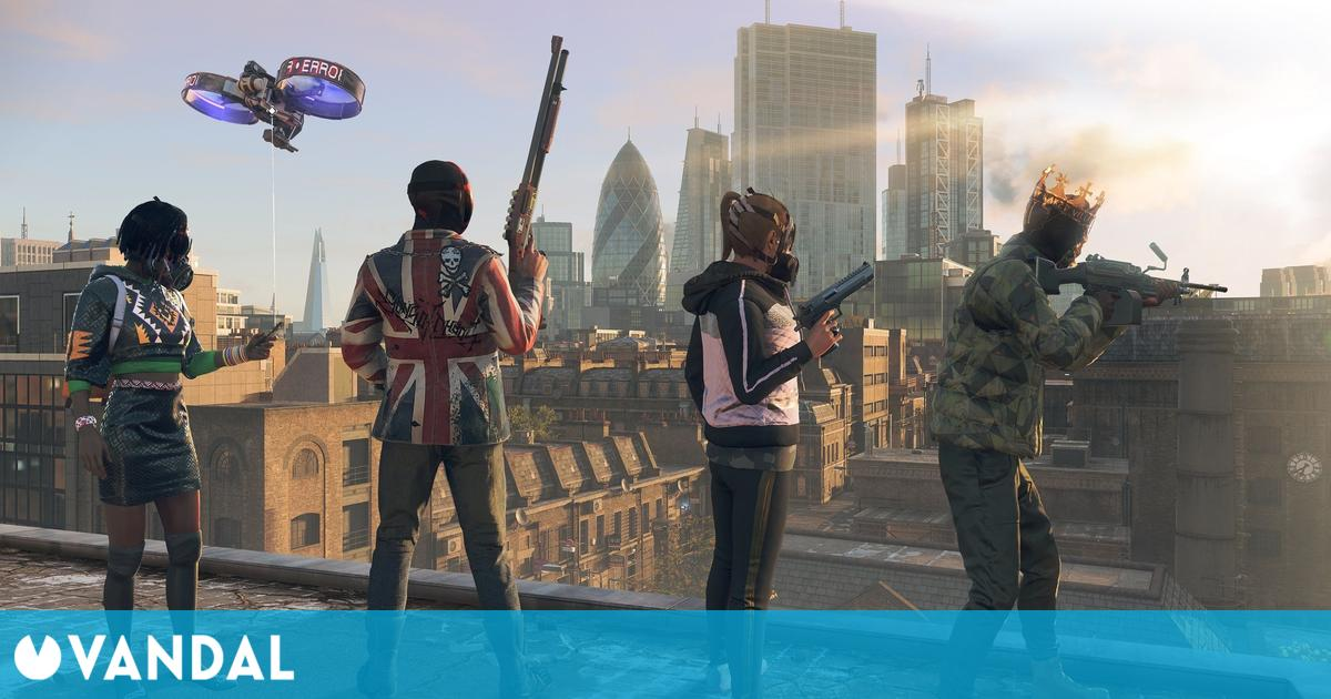 Ubisoft is delaying Watch Dogs: Legion multiplayer PC game due to an error