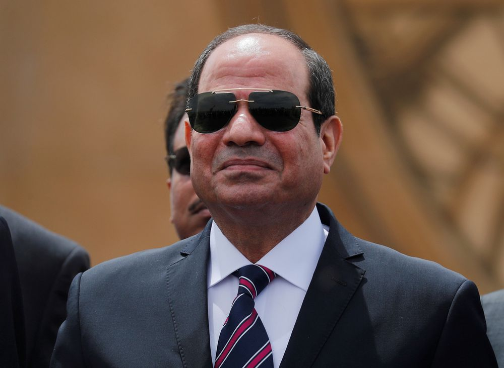 United Nations: The United States and 30 other countries are raising the rhetoric against human rights violations in Egypt |  international