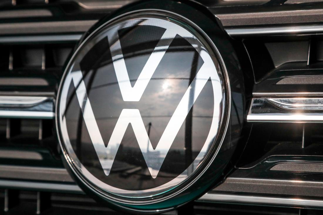 Volkswagen maintains that changing its name in the United States was a publicity stunt