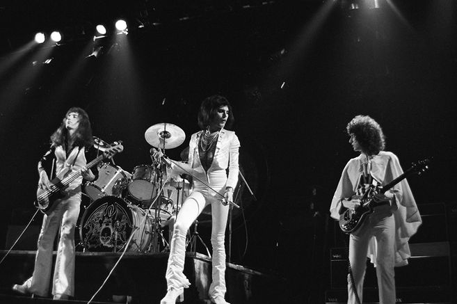 "Watch: Chapter 1 of the YouTube series about Queen ""The Greastest"""
