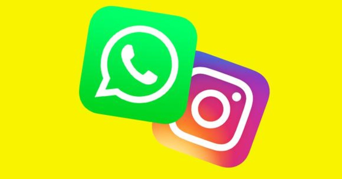 WhatsApp and Instagram fell, memes did not wait