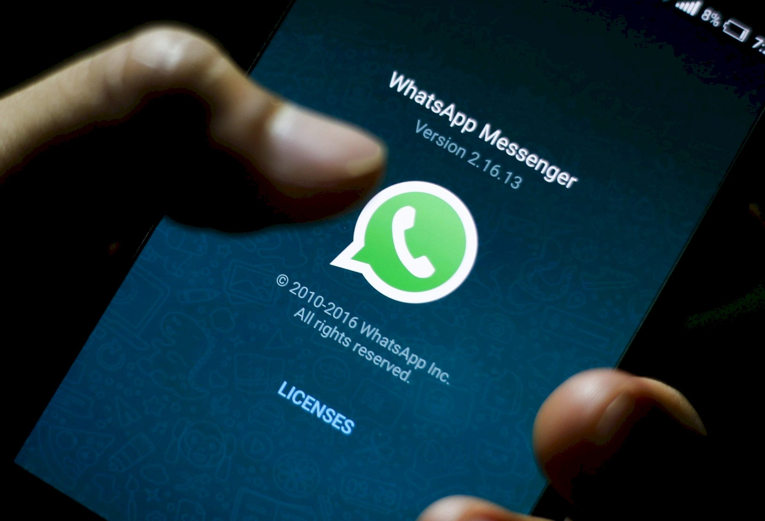 WhatsApp will allow you to speed up the playback of voice messages, at last