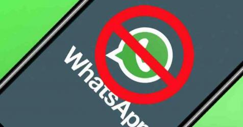 Whatsapp: How do I know if I've been blocked?