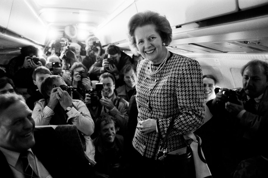 Margaret Thatcher quotes and how she became the Iron Lady