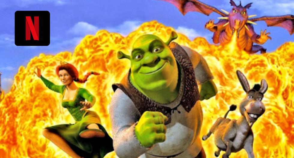 Shrek Netflix Premiere Online: How To Watch Part 1 & 2 Over Air |  Netflix free apk |  Where to download Netflix |  Premiere movies |  MX |  United States of America |  United States of America |  Mexico |  United States |  AR |  trends