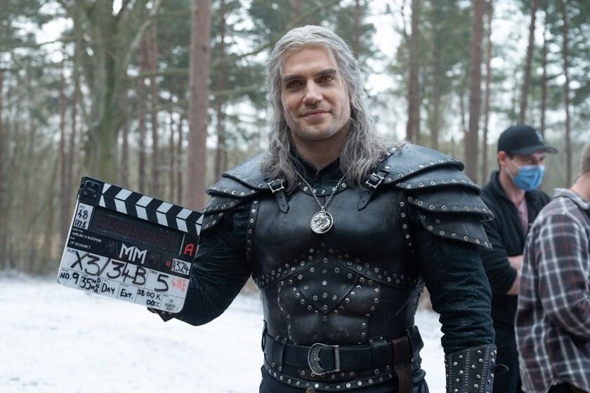 Filming for Season 2 of The Witcher is over and you just have to wait for the Netflix premiere