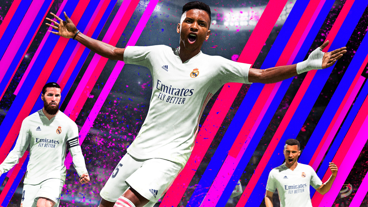 Ready to score goals?  FIFA 21 is coming to EA Play and Xbox Game Pass in May