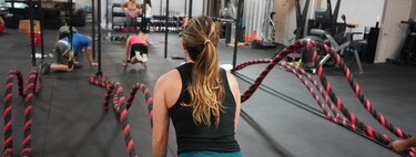 Crossfit injury myth: The stakes will be similar to other sports such as weightlifting