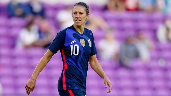 USA women national team: Carly Lloyd seeks to expand her legend with the USA by completing 300 matches