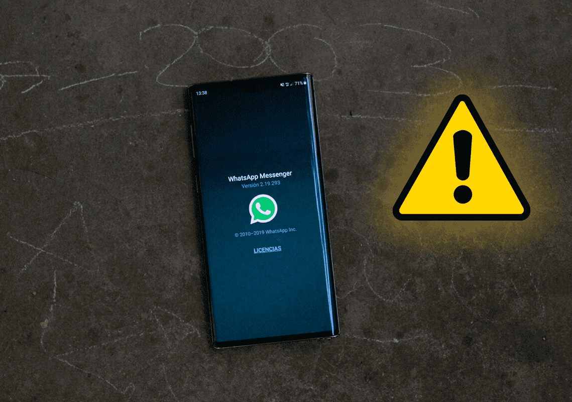 This WhatsApp flaw allows you to block any account easily