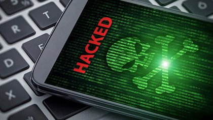 Within twelve hours, an attacker can rob a legitimate user (Image: Private)