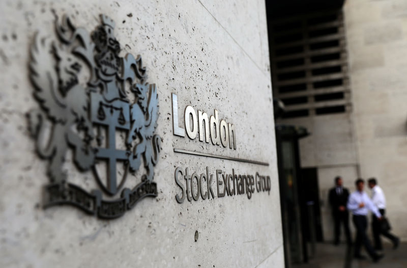 UK indices closed higher;  Investing.com in the UK 100, up 0.76%, by Investing.com