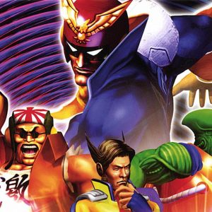 """Without a great idea, it's hard to get back an F-Zero,"" says a retired Nintendo veteran."