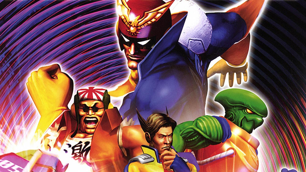 """""""Without a great idea, it's hard to get back an F-Zero,"""" says a retired Nintendo veteran."""