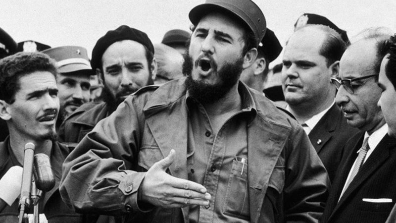 Sixty years after the Bay of Pigs failed