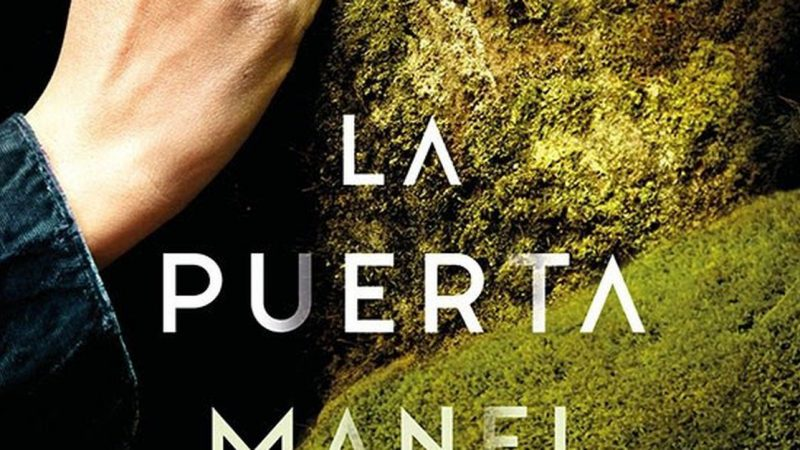 """United States: Writer Manel Lorero announces that he will complete his thriller """"The Door"""""""
