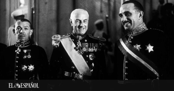 UK plan to invade Spain in 1943 and expel Franco