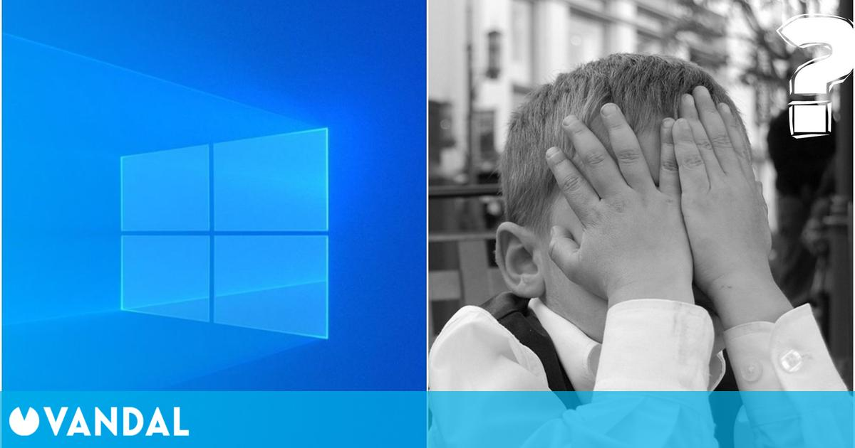 The latest Windows 10 update is causing low fps and other gaming problems