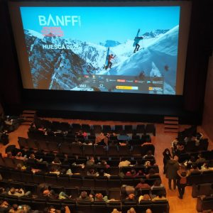 The sixth Banff Festival concludes in the Alto Aragon