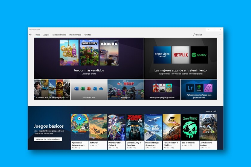 Microsoft is a new Microsoft Store that is more open and flexible with developers, according to Windows Central