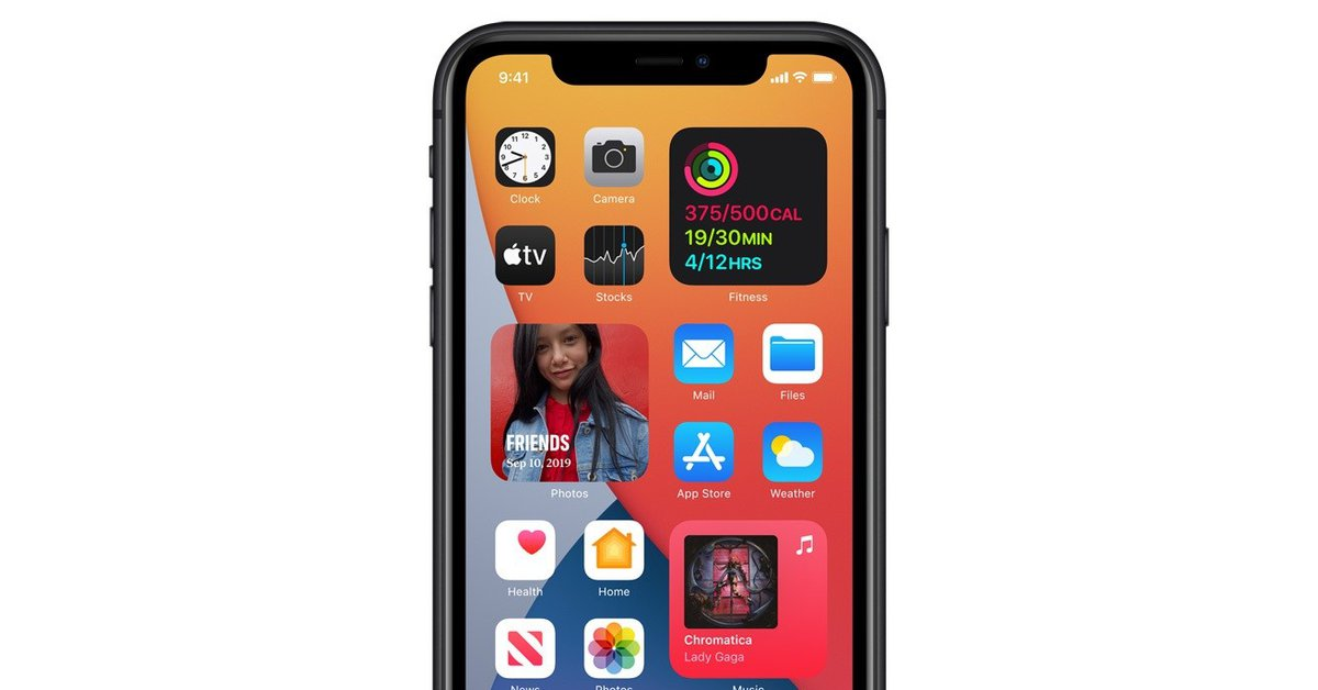 Apple will release updates to iOS 14.5 and iPadOS 14.5 next week