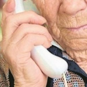 Huge scam from an elderly woman in Hong Kong: More than $ 32 million US dollars were stolen through a phone hoax