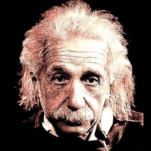 Einstein at the top of science |  News