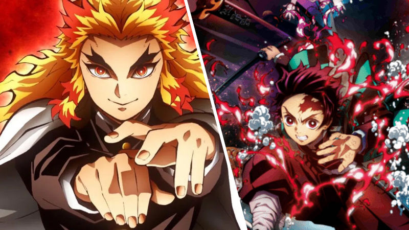 Kimetsu no Yaiba won in Latin America