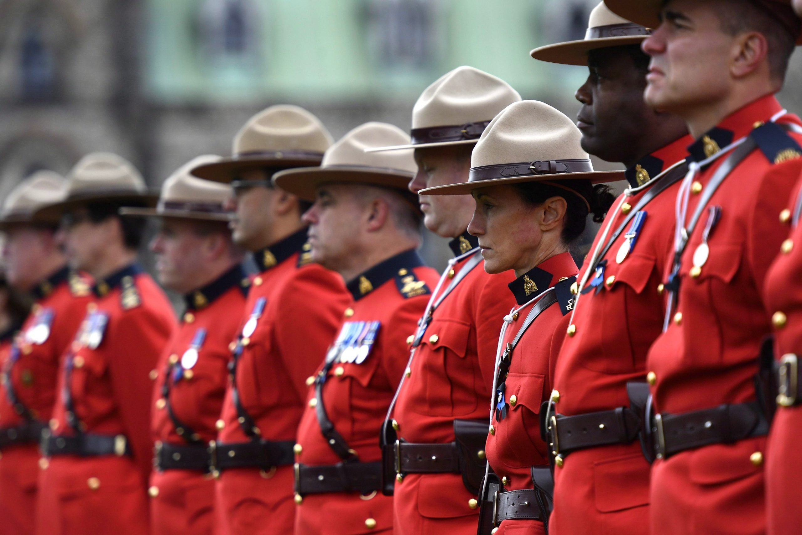 The Royal Canadian Mounted Police will reform the Entrance Examination for Diversity – RCI