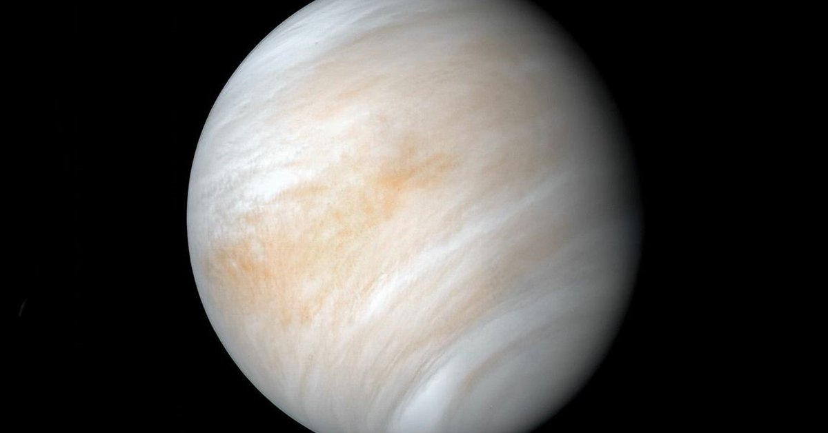 Science.  The days are especially long on Venus