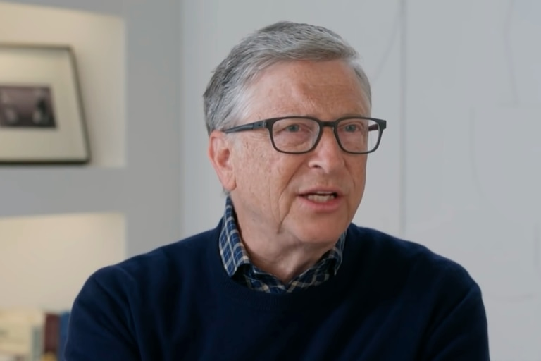 Bill Gates's advice that alerted world leaders