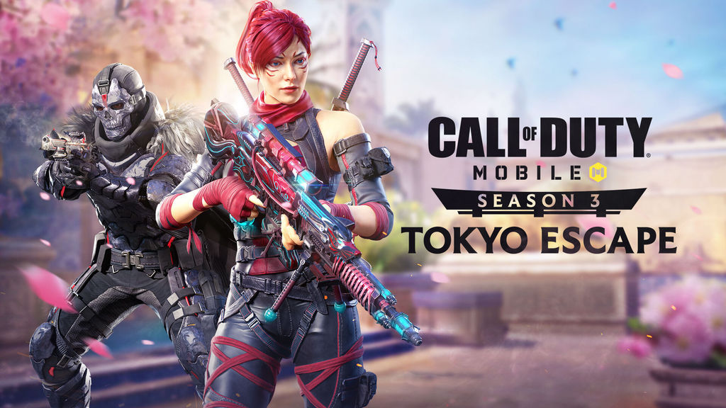 Call of Duty: Mobile arrives in Japan for its third season