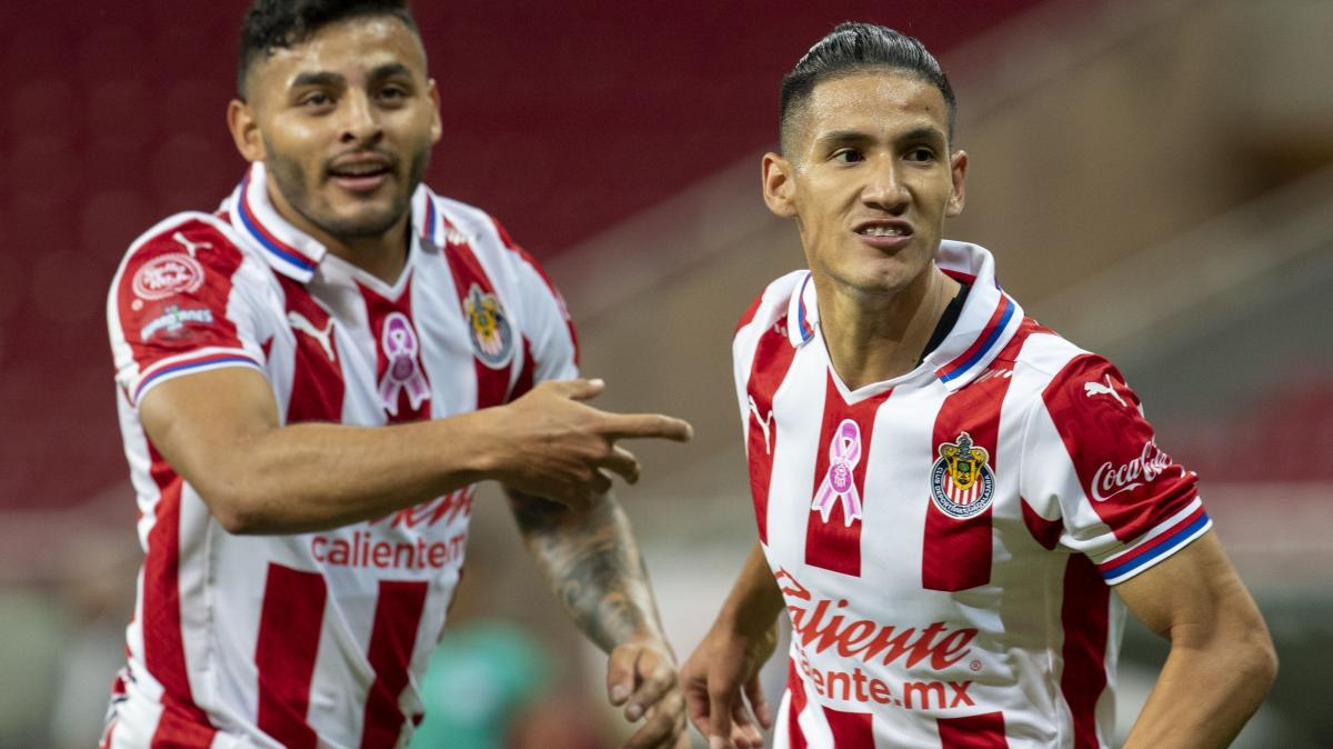 Club Chivas will have their own Netflix series