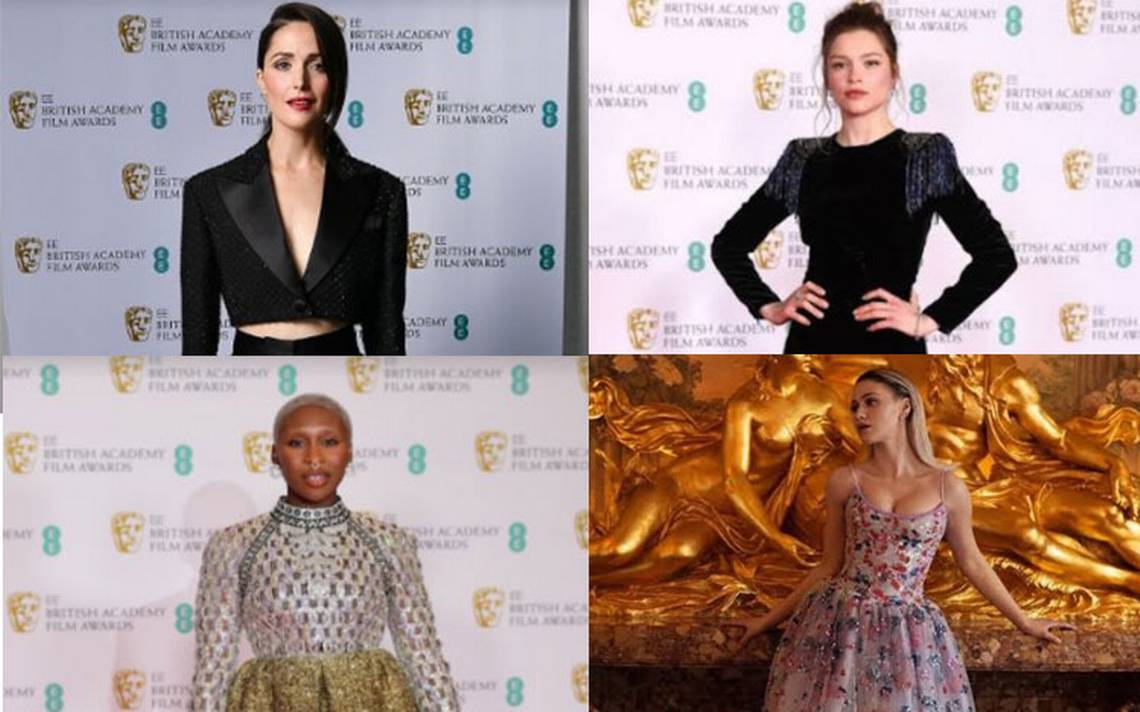 Glamor at the BAFTA Awards – El Sol de México