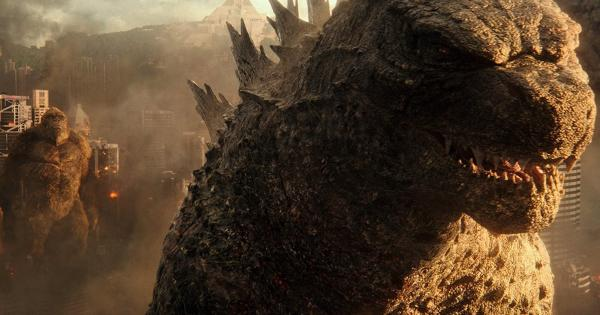 Godzilla vs.  Kong: Science is telling who actually wins