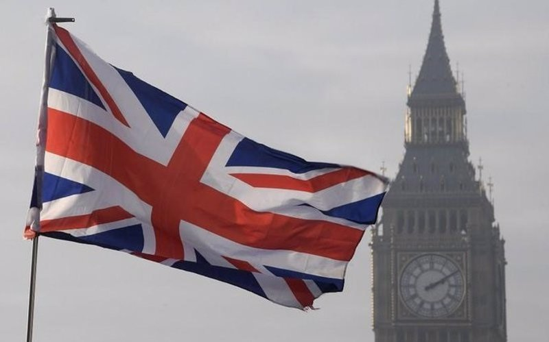 Goldman believes that the British economy will grow faster than the United States in 2021