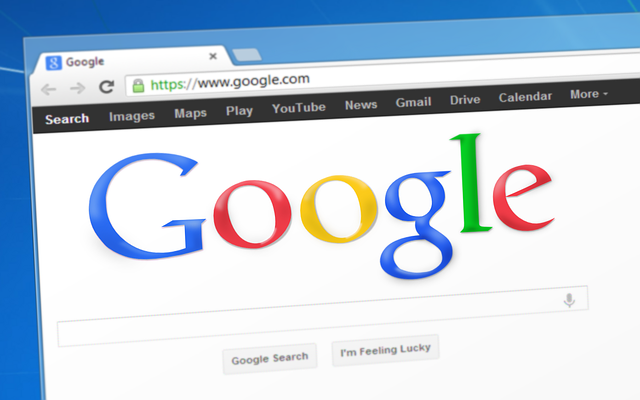 Google has provided a document management function