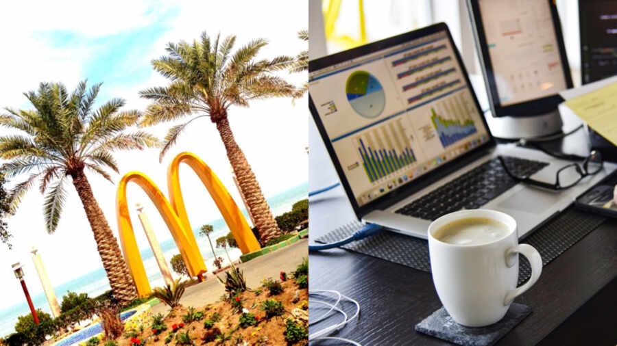 How does a franchise work?  What are the advantages and disadvantages of getting one?