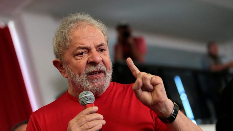 Lola beats Bolsonaro on a grand scale |  Opinion