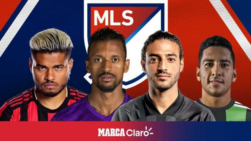 MLS 2021 Live: LAFC vs Austin FC: Video Summary, Score and Goals for Day One of the MLS Match