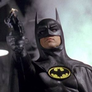 Michael Keaton to be Batman from The Flash |  Cinema  entertainment