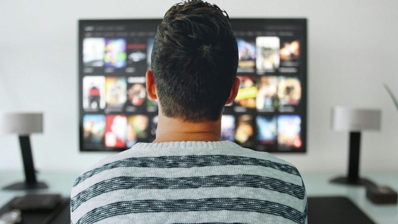 Morena proposes a 7% tax on services like Netflix and Disney +