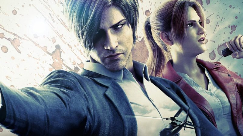 Netflix shares first Resident Evil trailer: Infinite Darkness