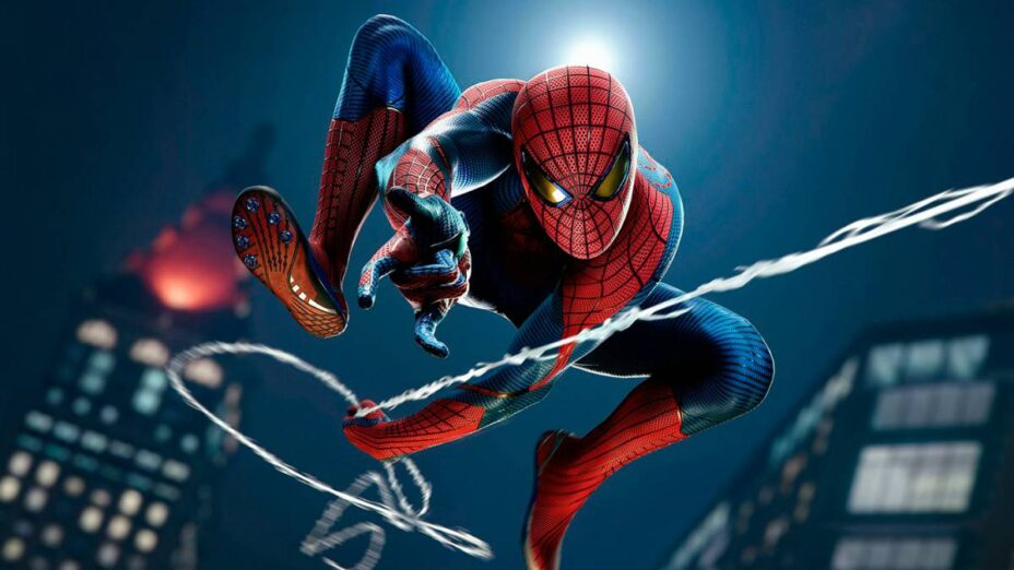 Spider-Man on Netflix: The movies will arrive on the platform