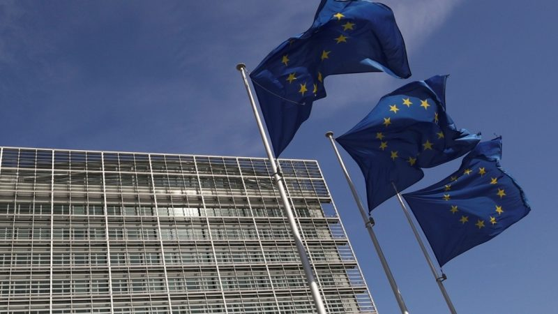 The European Union proposed to the US a six-month freeze on tariffs
